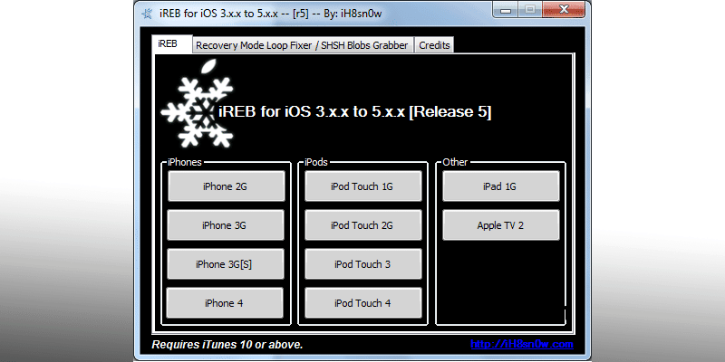 Ireb r5 download mac