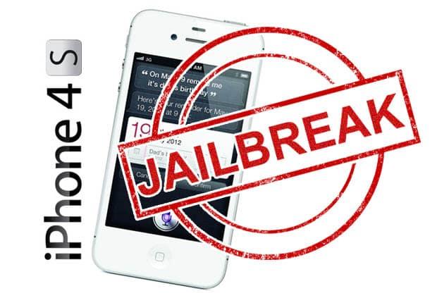 iPhone 4S & iPad 2 Jailbreak
