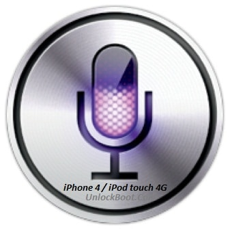 Install Siri Without Proxy on iPhone 4 / iPod touch 4G
