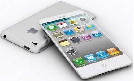 iPhone 5 2012