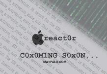 Reactor unlock