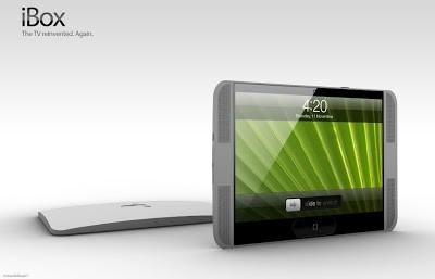 iBox Concept