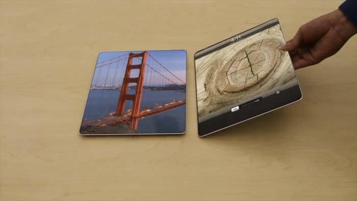 iPad 3 Concept With Edge-to-Edge Retina Display