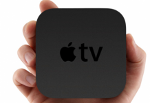 Apple TV G