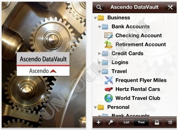 iPhonePassword Manager Hack