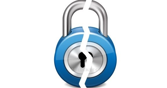 iPhone Password Manager Hack