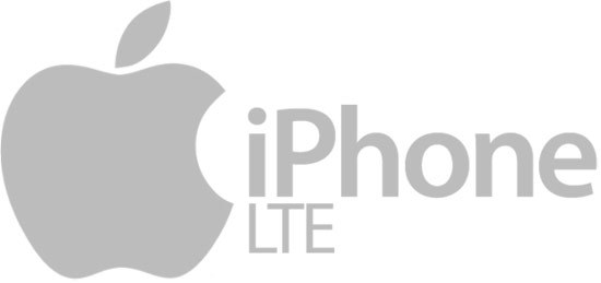 New iPhone with Lte Module