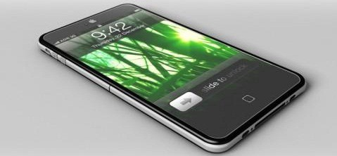 iPhone 5 Chip started in production