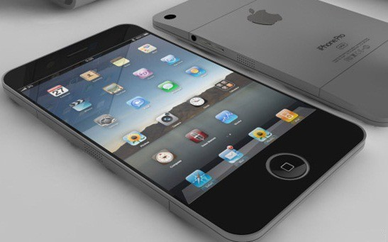 iPhone 5 Chip production started