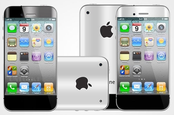 The New iPhone 5 Will Break Down all Sales Records