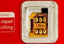 Gevey Ultra SIM