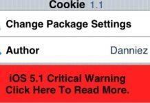SAM unlock Cookie