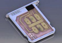 Unlock iPhone  S Rebel Pro Micro Sim