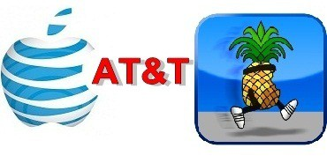 Untethered Jailbreak At&t unlocked iphone