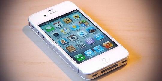 refurbished iPhone 4S