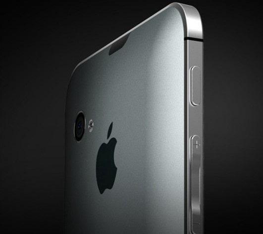LTE Chip iPhone 5