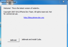 unlock att without loosing jailbreak