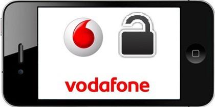 Vodafone Unlock 4.11.08 baseband