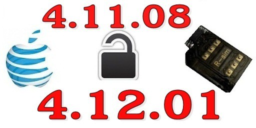 Unlock 4.11.08 and 4.12.01 baseband news