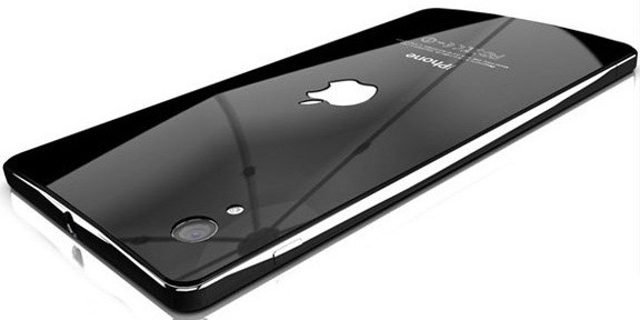 Next Liquidmetal iPhone 2013