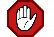 Stop Unlock