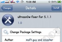 Unlock iOS