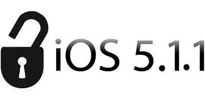 Unlock iOS 5.1.1