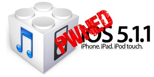 iOS 5.1.1 Untethered Jailbreak for iPhone 4S
