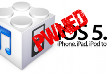 Untethered Jailbreak iOS