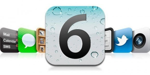 iOS 6 Rumors and Features