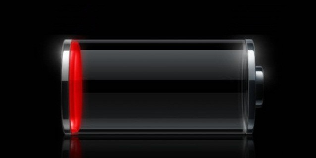 Fix Battery Life iPhone 4S