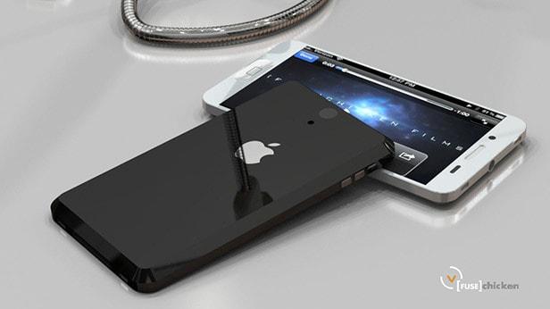 iPhone 5 4 inch Screan
