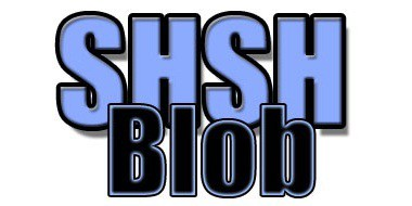 save SHSH blobs