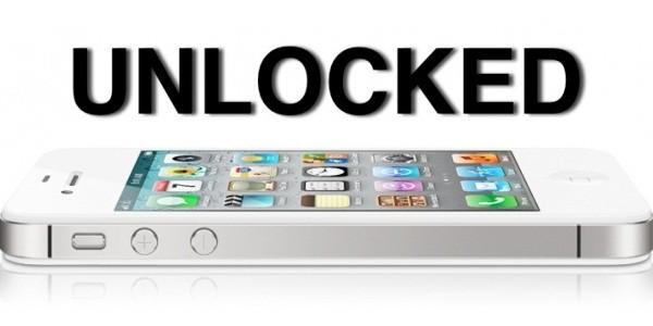Unlock CDMA iOS 5.1.1