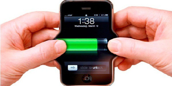 Improve IPhone battery Life with Carat download