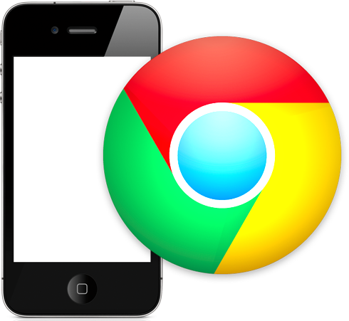 Download Google Chrome for iPhone