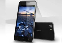 Oppo Finder thinnest android phone in the world