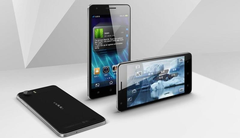 Thinnest Android-Smartphone in the World — 30% Thinner ...