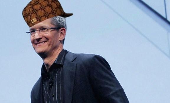 iOS 6 Cook photoshop