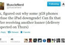 baseband downgrade fix redsnw musclenerd