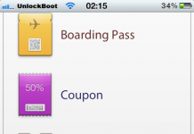 enable passbook ss