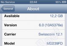 iOS  Beta  Unlock