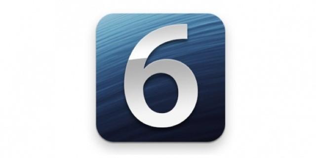 iOS 6 Beta 2 upgrade