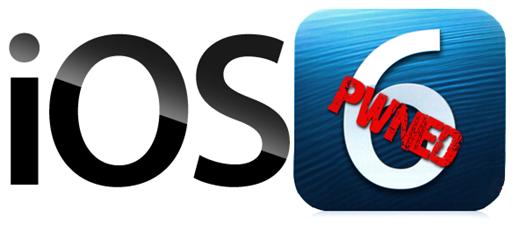 jailbreak iphone 4 iOS 6