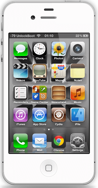 iphone signal strength see the true signal strength of your iphone 4 4s 3g 12313