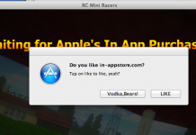 install in appstore dns mac os macbook pro