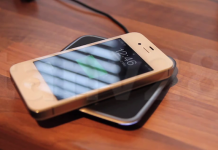 iphone wireless charger hack