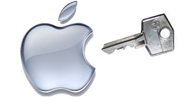 Factory Unlock iPhone 4
