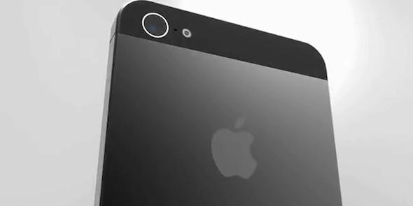 Buy Metal iPhone concept