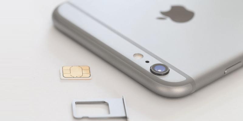 Free Factory Unlock iPhone